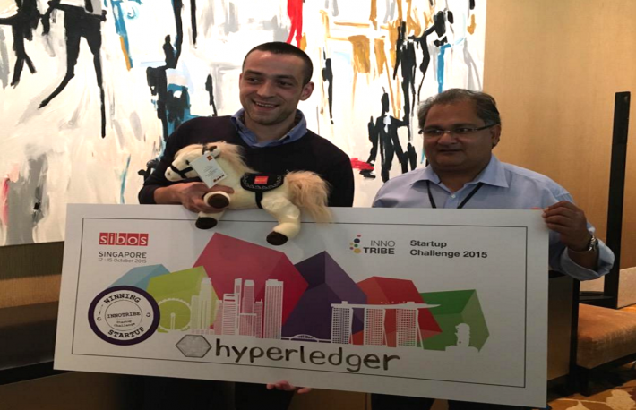 hyperledger-win