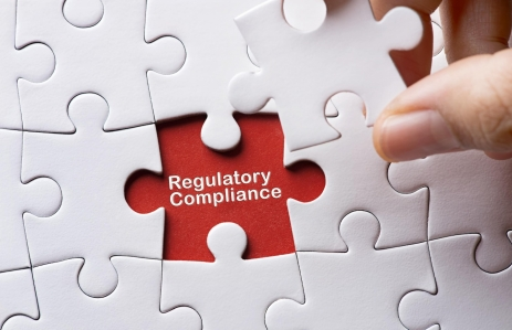 http://www.shutterstock.com/pic-315093479/stock-photo-puzzle-with-word-regulatory-and-compliance.html?src=GvtxF0TYkRI4Ymx-_vSn6g-1-32