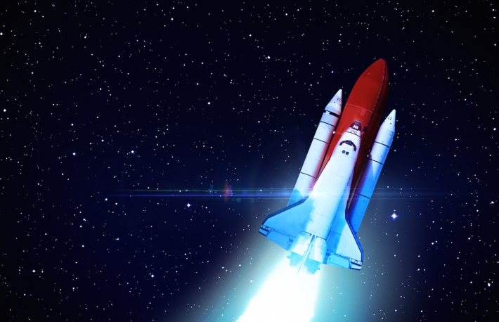 http://www.shutterstock.com/pic-202875571/stock-photo-rocket-in-space-elements-of-this-image-furnished-by-nasa.html?src=--uRSu1MM7nfB1XMTQ-Pew-1-66
