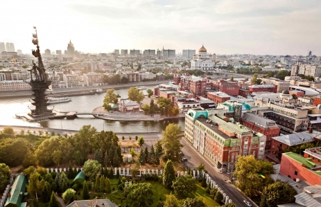 http://www.shutterstock.com/pic-71820328/stock-photo-aerial-moscow-city-panorama.html