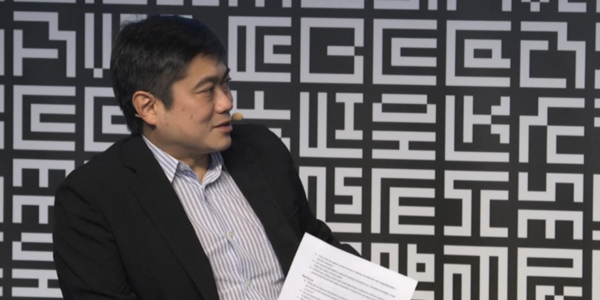 MIT Media Lab Director Joi Ito Steps Down Over Epstein Financing