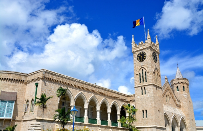 http://www.shutterstock.com/pic-227160820/stock-photo-bridgetown-barbados-october-the-parliament-at-october-bridgetown-barbados.html?src=5g8cumruJvjXMBgtKs5bqQ-1-7
