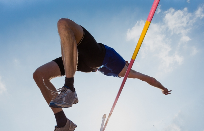 http://www.shutterstock.com/pic-106892279/stock-photo-high-jump-in-track-and-field.html?src=DSLVnFYztLm8ViTIZBB9NQ-1-13