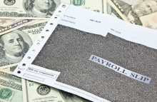 http://www.shutterstock.com/pic-220679518/stock-photo-payroll-slip-on-pile-of-us-dollar-banknotes.html