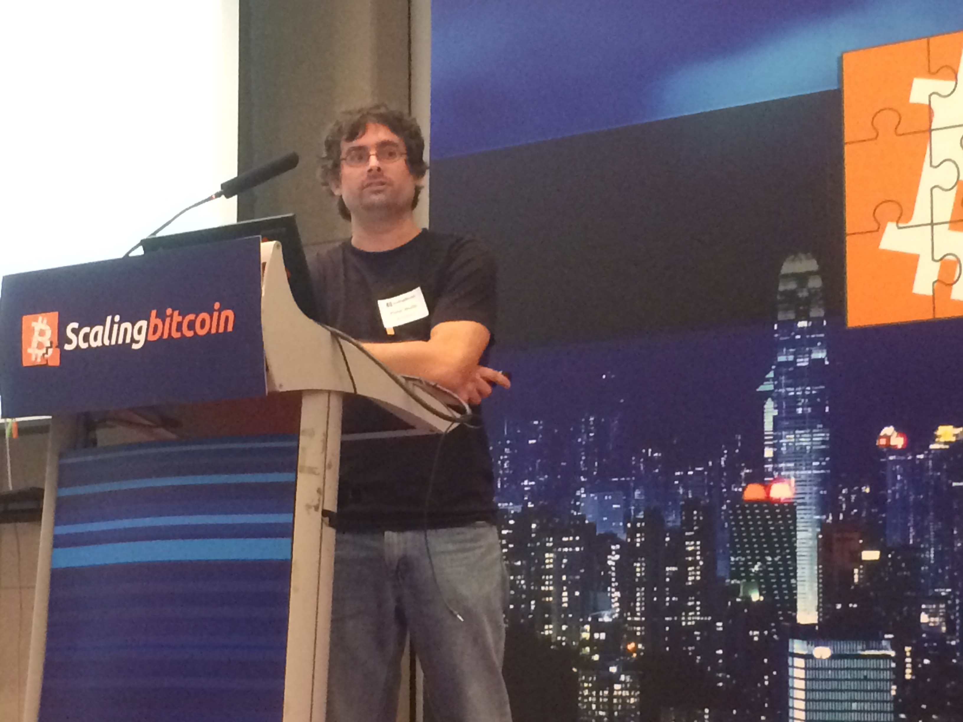QnA VBage Pieter Wuille Unveils Two 'Taproot' Proposals For Upcoming Bitcoin Privacy Soft Fork
