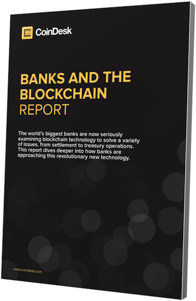 banks and blockchain research report
