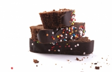 http://www.shutterstock.com/pic-196988081/stock-photo-slices-of-chocolate-cake-on-each-other-isolated-on-white-background-with-lots-of-crumbs.html