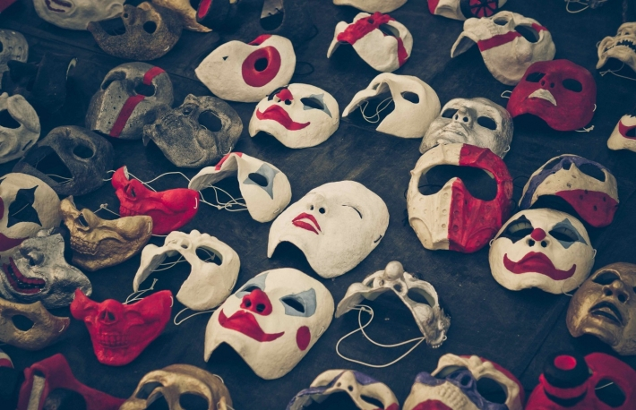 http://www.shutterstock.com/pic-259331072/stock-photo-different-types-of-masks.html