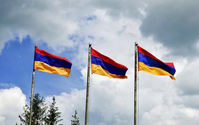 http://www.shutterstock.com/pic-197072195/stock-photo-armenia-flag-waving-on-the-wind.html?src=j9xl1mSSnKTEsfj8tfhK4A-1-16