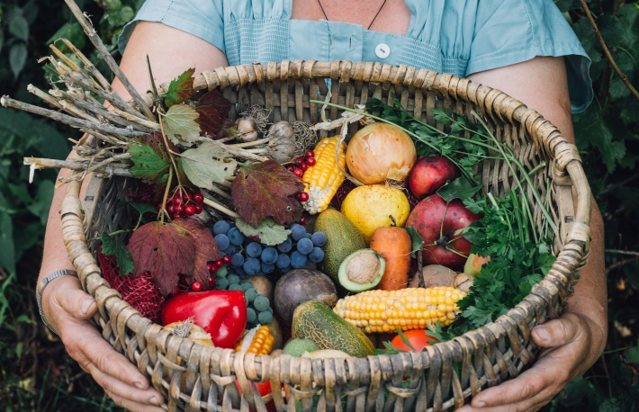 http://www.shutterstock.com/pic-316964879/stock-photo-autumn-harvest-fruits-and-vegetables-in-the-wickerwork-basket-on-the-hands-of-women.html?src=cm75N_bkLLitWThUYM8RgA-1-10