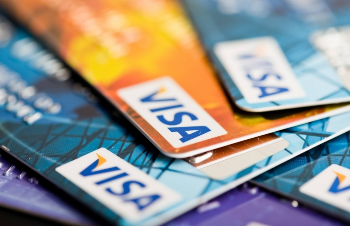 http://www.shutterstock.com/pic-243262069/stock-photo-yekataerinburg-russia-jan-pile-of-visa-credit-cards-visa-is-biggest-credit-card.html