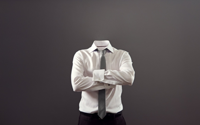 http://www.shutterstock.com/pic-133512923/stock-photo-invisible-man-standing-with-folded-arms-over-his-chest-against-grey-background.html