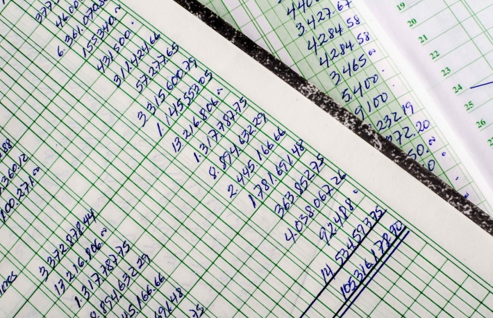http://www.shutterstock.com/pic-261387755/stock-photo-handwritten-accounting-on-the-open-pages-of-some-old-ledgers.html