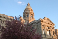 Wyoming State House