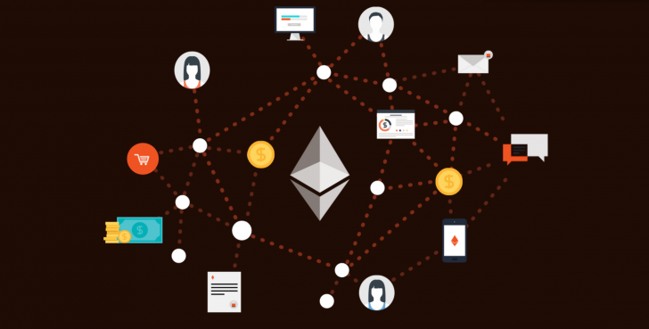 Ethereum's Application