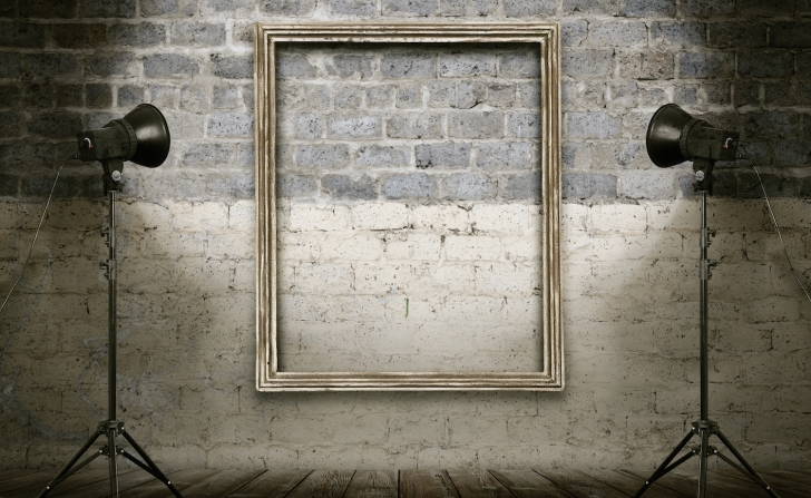 art picture frame
