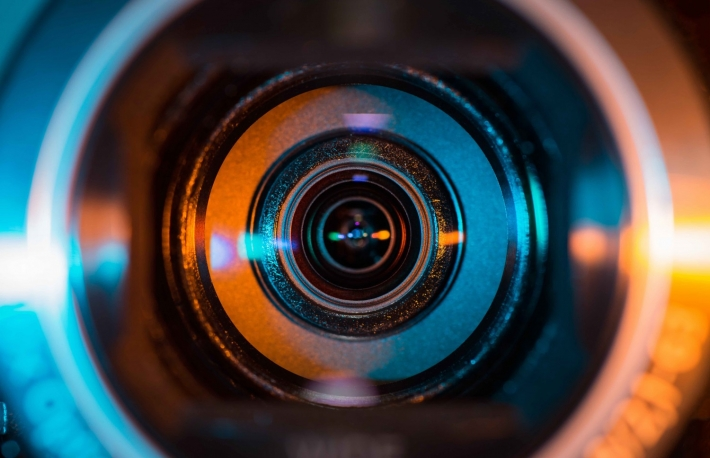 http://www.shutterstock.com/pic-180430088/stock-photo-video-camera-lens.html