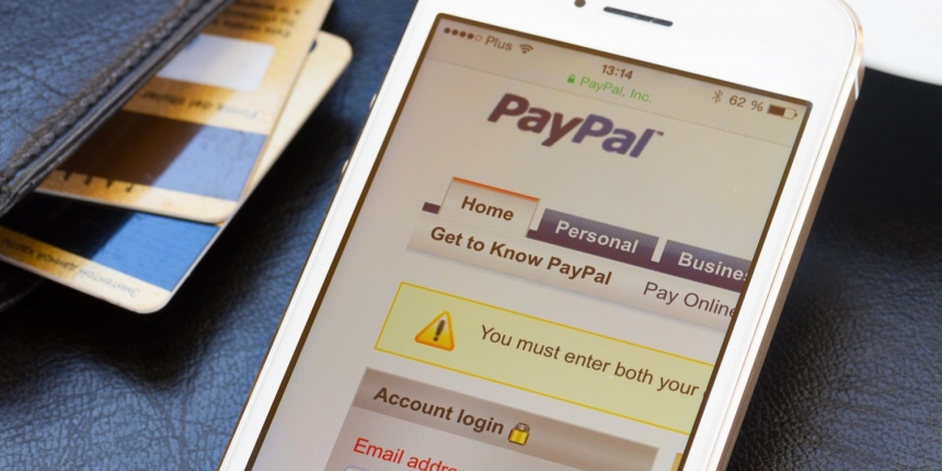 Bitcoin, Online Payments and the Scourge of PayPal - CoinDesk