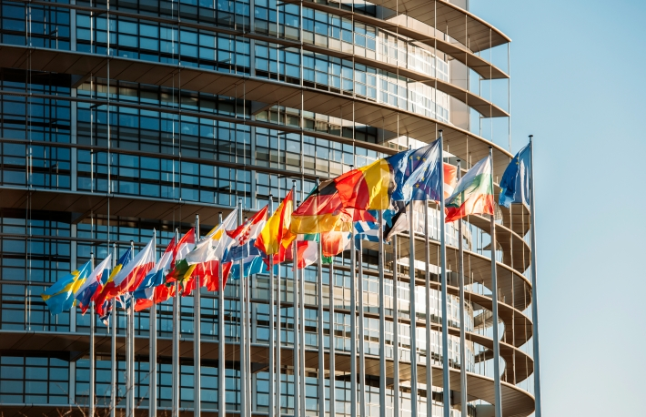 http://www.shutterstock.com/pic-184988687/stock-photo-the-european-parliament-building-in-strasbourg-france-with-flags-waving-on-a-spring-evening.html?src=9IoOHw-ErFGWC80fIIVVgg-1-6