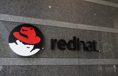 red-hat-building-and-logo
