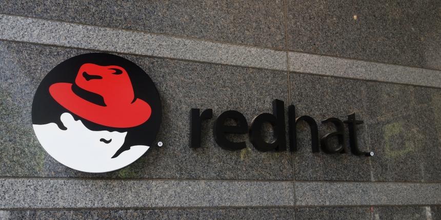 Open Source Giant Red Hat Launches First Blockchain Initiative