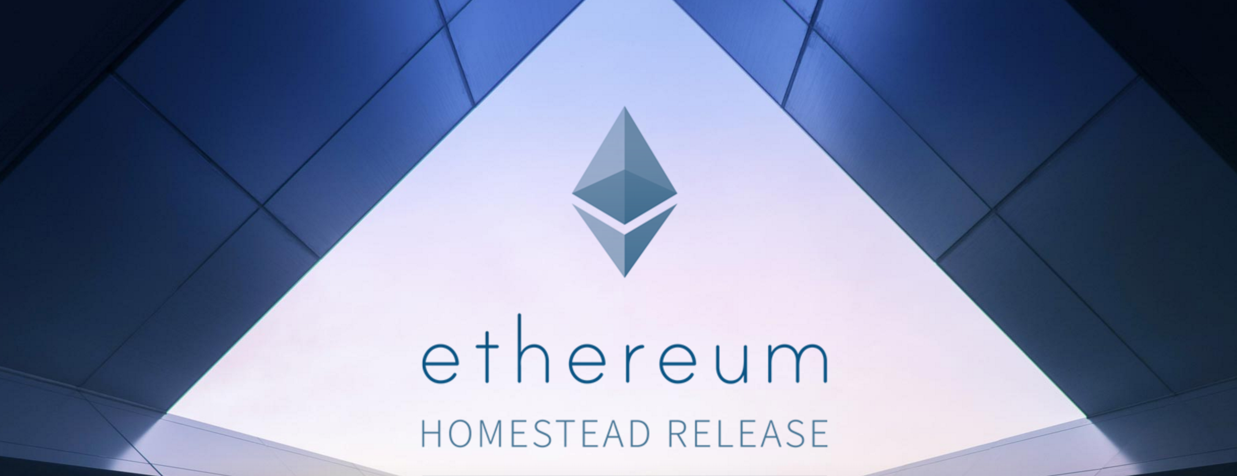 ethereum Homestead