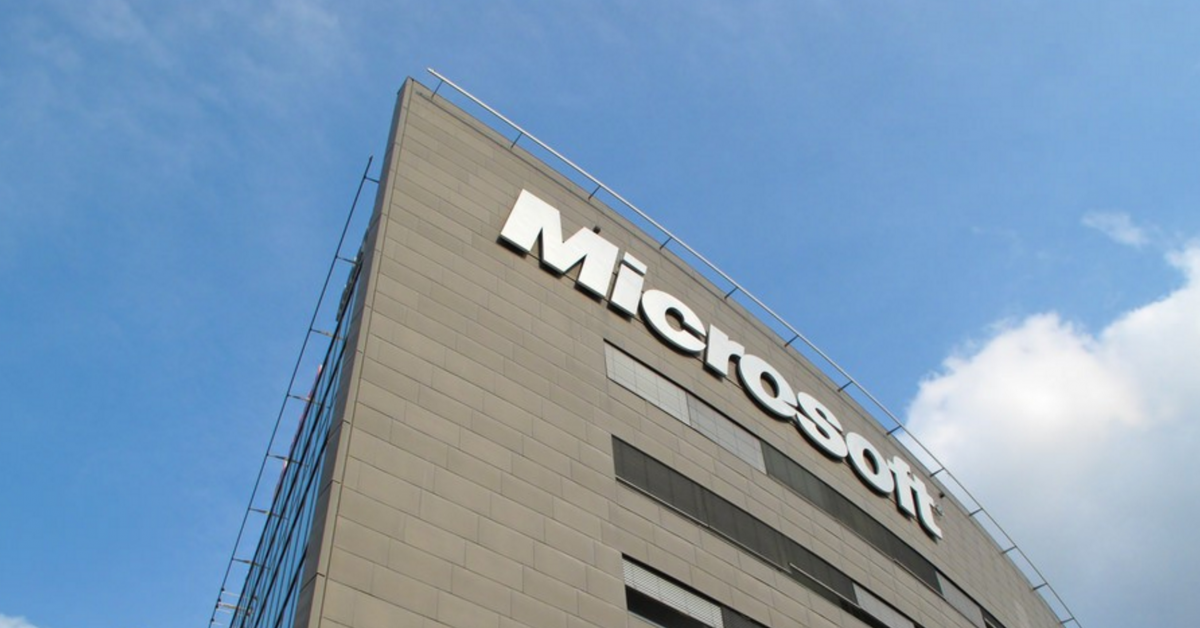 Microsoft Adds 5 New Blockchain Partners to Azure - CoinDesk