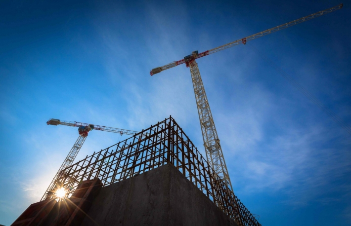 http://www.shutterstock.com/pic-130314980/stock-photo-construction-site-with-cranes-on-sky-background.html