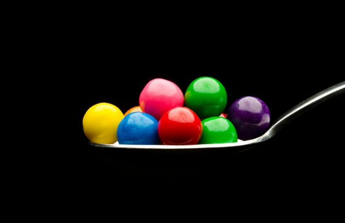 http://www.shutterstock.com/pic-333333560/stock-photo-gumball-spoon.html