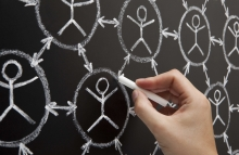 http://www.shutterstock.com/pic-116923705/stock-photo-hand-showing-social-networking-concept-made-with-white-chalk-on-a-blackboard.html