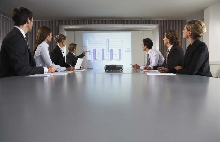 http://www.shutterstock.com/pic-144904975/stock-photo-portrait-of-multiethnic-business-people-watching-presentation-in-conference-room.html