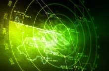 http://www.shutterstock.com/pic-249406630/stock-photo-abstract-radar-with-targets-in-action.html