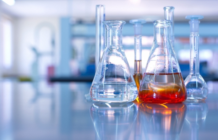 http://www.shutterstock.com/pic-313522148/stock-photo-science-laboratory-glassware-orange-solution.html