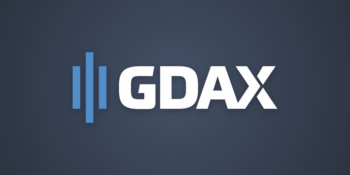 gdax email support