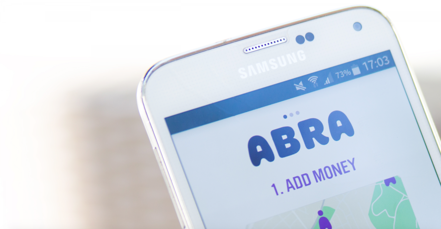abra cryptocurrency app