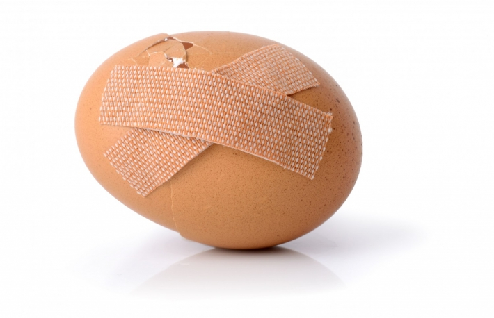 http://www.shutterstock.com/pic-160539086/stock-photo-concept-of-repairing-a-bad-start-an-egg-with-plasters-isolated-on-a-white-background.html