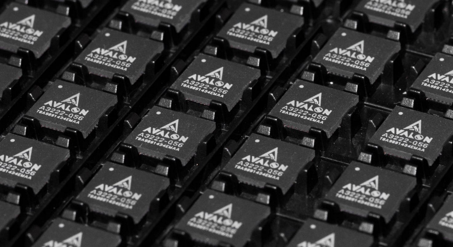 Avalon Bitcoin Miner Maker Canaan Is Plotting Another IPO Attempt
