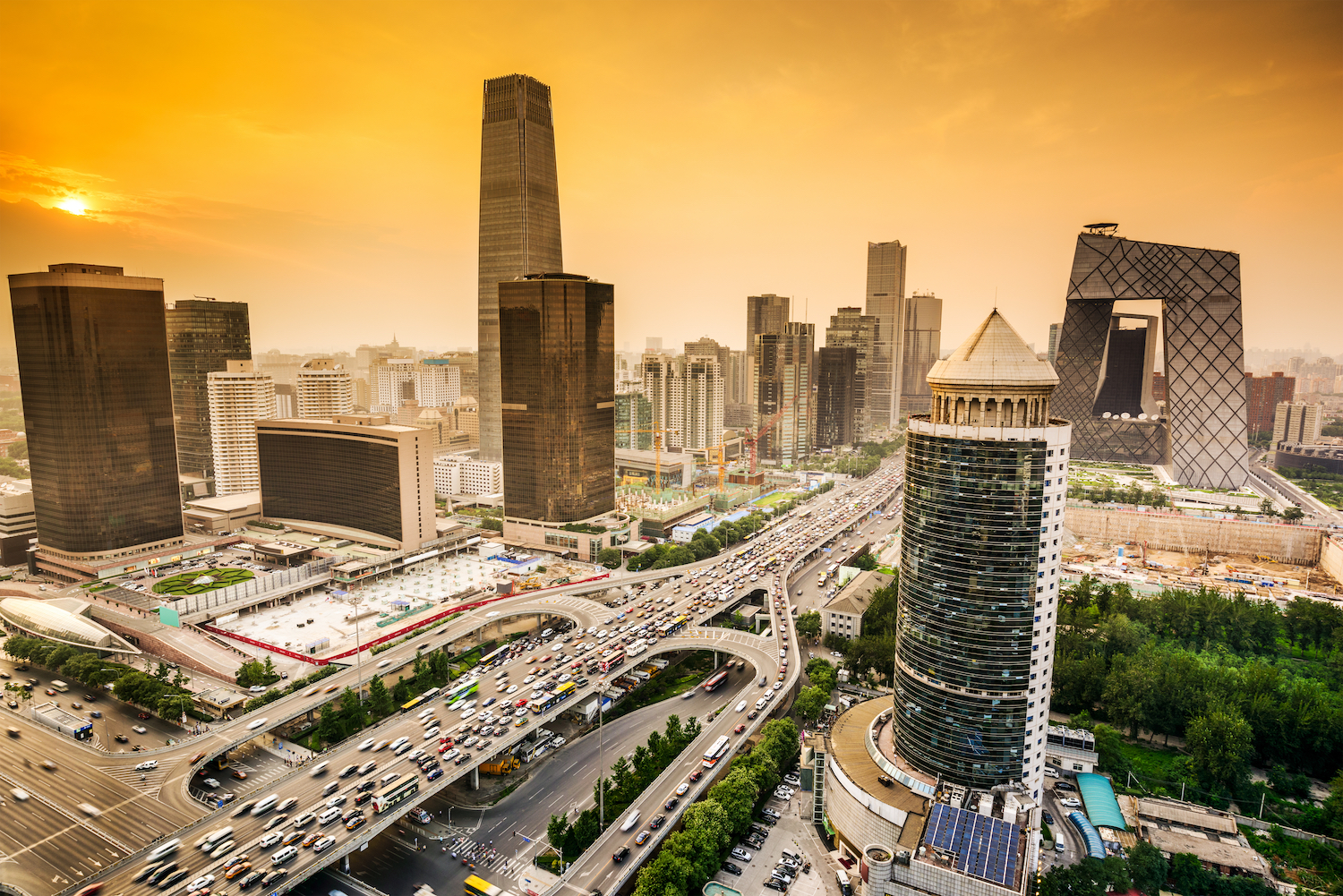 Beijing to Track Crypto Mining Impact on Energy Consumption: Report