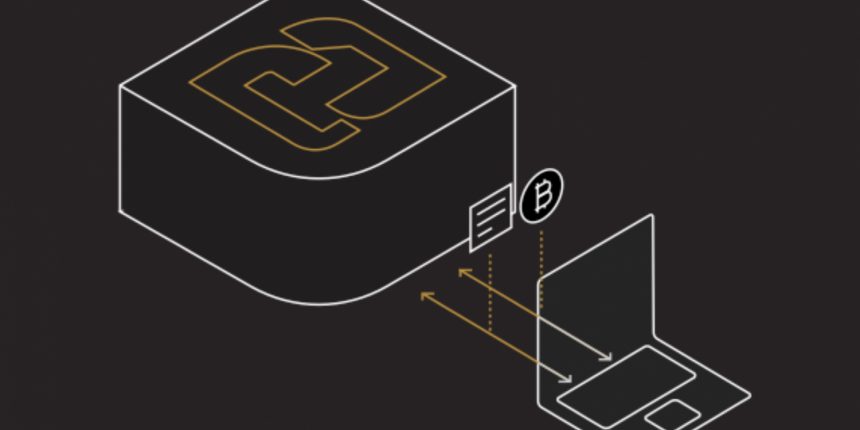 21 Inc Open-Sources Bitcoin Software for Machine Payments