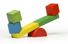 blocks-see-saw