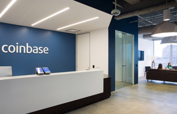 Crypto Exchange Coinbase Is Hiring for a New Canada Operation