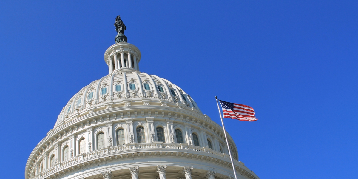 US Senate Hearing Will Look at Crypto's Impact on Elections - CoinDesk