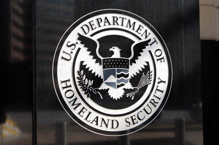 DHS, homeland security