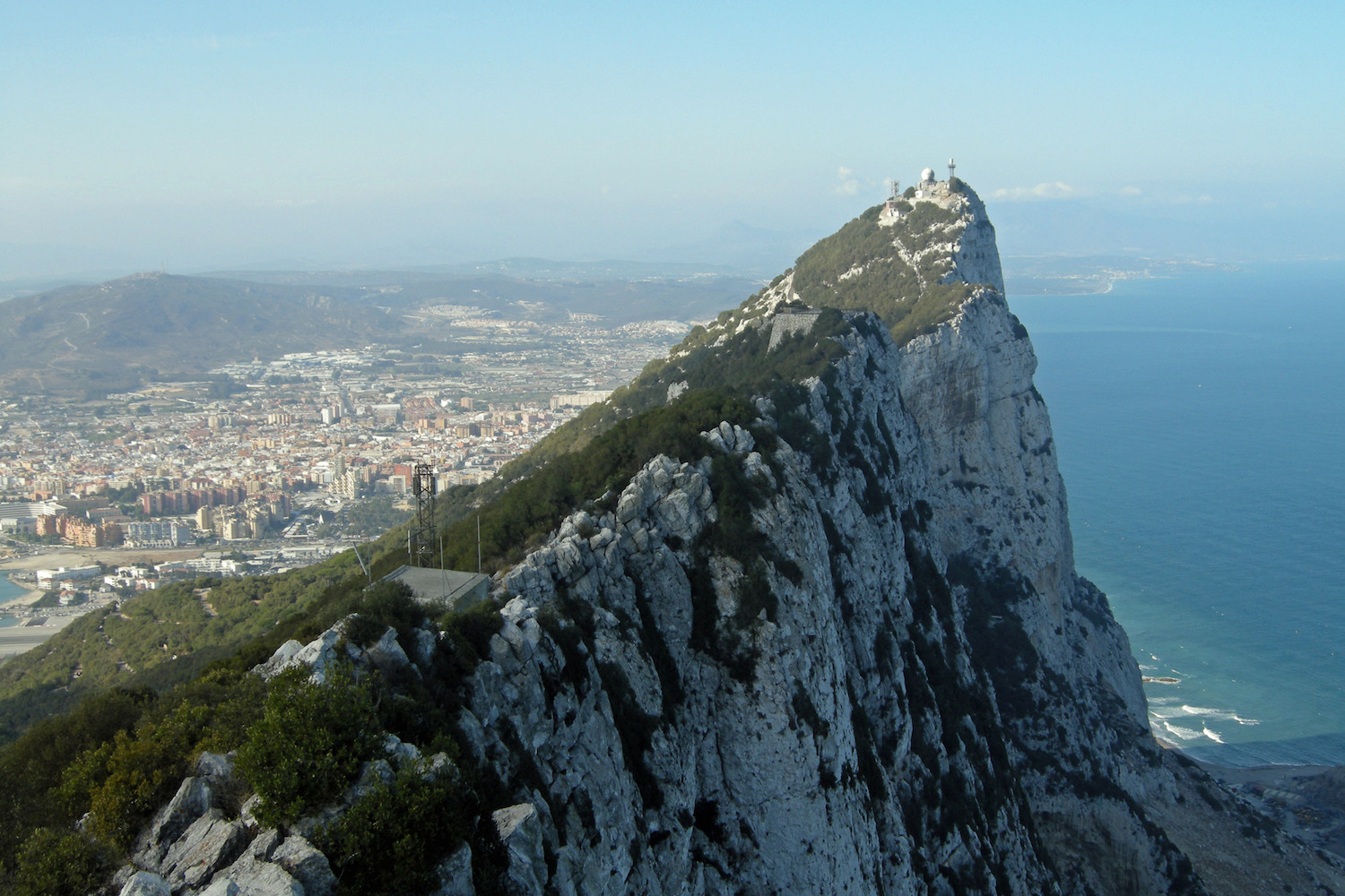 <bold>Gibraltar</bold> <bold>Stock</bold> Exchange to List Bitcoin Investment Product