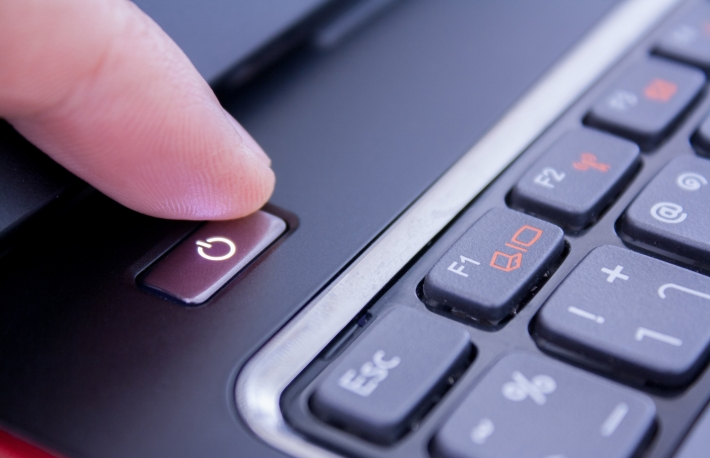 http://www.shutterstock.com/pic-185944529/stock-photo-a-finger-is-pushing-the-power-button-to-wake-laptop-up.html?src=eFQHDqt4zQinJlhAu4NzBg-1-41