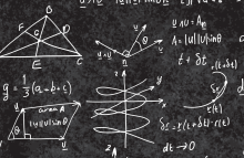 http://www.shutterstock.com/pic-329605421/stock-photo-seamless-pattern-of-mathematical-operations-and-elementary-functions-endless-arithmetic-on.html