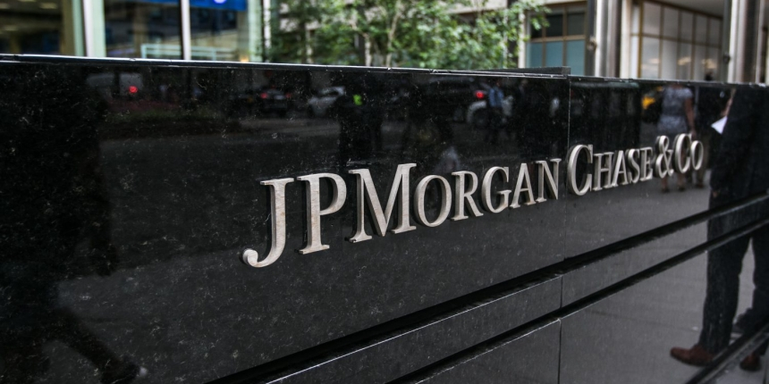 JPMorgan Quietly Reboots the Blockchain Behind Its JPM Coin