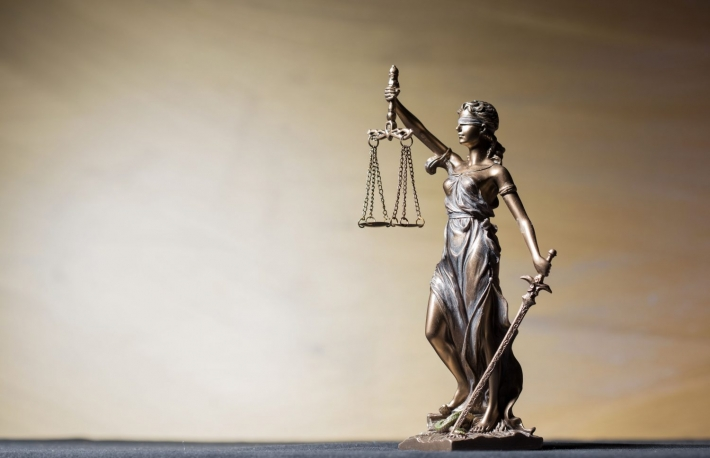 http://www.shutterstock.com/pic-351942851/stock-photo-themis-figure-on-brown-background.html