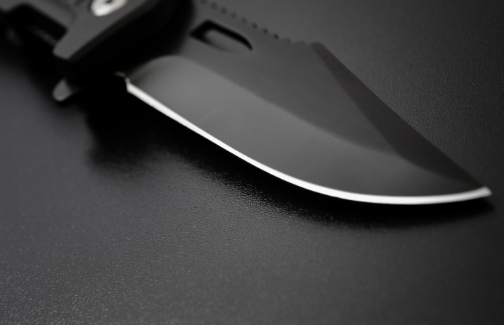 http://www.shutterstock.com/pic-112675820/stock-photo-army-knife-on-black-background-close-up.html
