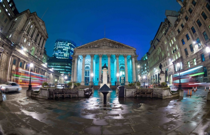 http://www.shutterstock.com/pic-131020559/stock-photo-night-view-of-british-financial-heart-bank-of-england-and-royal-exchange-the-photo-was-taken-at-a-slow-shutter-speed-wide-angle-fisheye-lens.html